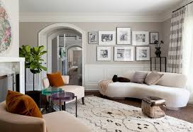 Neutral Sofa Decorating Ideas by 24 Awesome Living Room Designs With End Tables