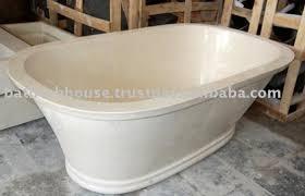 Composite Bathtub Faux Stone Bathtub Faux Stone Bathtub Suppliers And Manufacturers