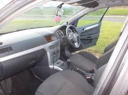 vauxhall astra 1 9 cdti diesel sri 150bhp hatchback new shape 2006