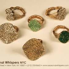 whispers jewelry seasonal whispers jewelry 71 hudson st tribeca new york ny