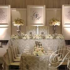 wedding backdrop monogram monogrammed wedding backdrop by a clingen wedding design