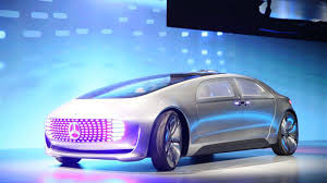 mercedes concept cars mercedes benz unveils connected self driving concept car roadshow