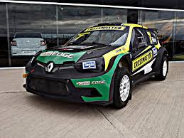 renault rally gabriel pozzo renault clio rally carx 2015 duke dukina flickr