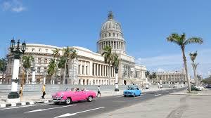 cuba now el capitolio havana cuba national capitol building known as el