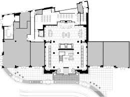 floor plan store abercrombie u0026 fitch flagship stores selldorf architects new york