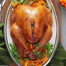 roast turkey recipe taste of home cranberry orange roasted turkey recipe taste of home santa rosa