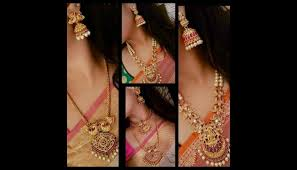 jewelry designs necklace sets images Imitation jewellery designs latest imitation jewellery sets jpg