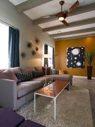 Midcentury Modern Living Room Impressive Small Living Room With Midcentury Modern Style Feat
