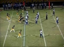 camelback high school yearbook elijah newkirk football against trevor g browne during