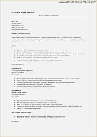 new grad nursing resume template new graduate resume oakpath co