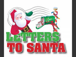 letters to santa mailbox send us your letters to santa northern kzn courier