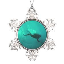 diving ornaments u0026 keepsake ornaments zazzle