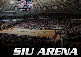 southern illinois athletics
