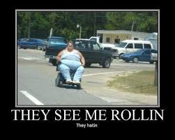 They See Me Rollin They Hatin Meme - image 2488 they see me rollin know your meme
