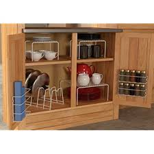 kitchen cabinet organizers amazon kitchen cabinet organization amazon com