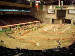 Schaefer Tracks Has Acquired The Las Vegas MiniMoto SX - Backyard motocross track designs