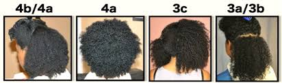 how to get 3c hair kreyola s journeys how hair texture plays a role on how your