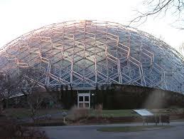 Missouri Botanical Gardens File Climatron Missouri Botanical Gardens Jpg Wikimedia Commons