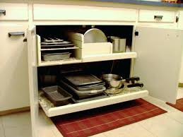 kitchen cabinets inside design pull out cabinet organizer for pots and pans small kitchen design