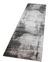 Gray Runner Rug 10 U0027 Runner Rugs Runner Area Rugs Rugs Flooring