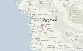 santa california map santa ca united states pictures citiestips com