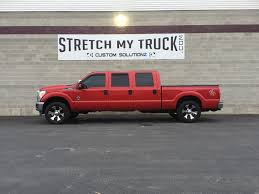 Old Ford Truck Beds For Sale - six door conversions stretch my truck
