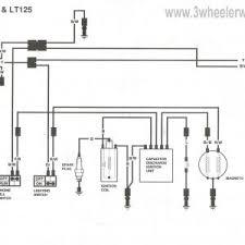 suzuki lt250 quadrunner wiring diagram new 88 suzuki