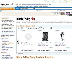amazon black friday weving amazon u0027s christmas black friday disaster bargains disappear in