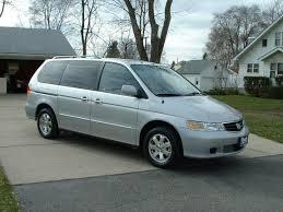 2003 honda odyssey minivan jmarquesracing 2003 honda odyssey s photo gallery at cardomain