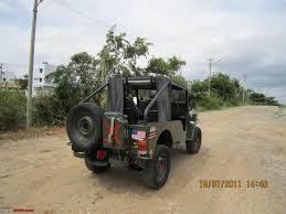 sand jeep for sale 1988 mahindra cj 500d 4wd diesel jeep team bhp