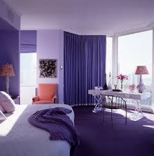 Purple Themed Bedroom - best 25 purple teenage curtains ideas on pinterest yellow