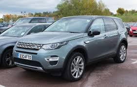 land rover small land rover discovery sport wikipedia