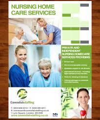 Nursing Home Design Uk by Playful Elegant Poster Design For Laura Liston By Shikha Design