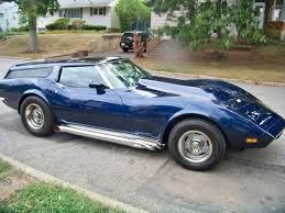1974 corvette stingray value hemmings find of the day 1973 chevrolet corvette s hemmings daily