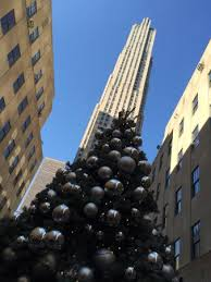rockefeller center thanksgiving 2015 picture of rockefeller