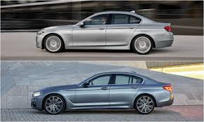 lexus es vs bmw 5 sadly the handsome new 2017 bmw 5 series looks exactly like the