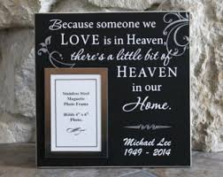 Condolence Gifts Remembrance Gifts Memorial Gifts In Memory By Farmhousechicsigns