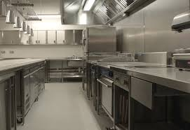 professional kitchen design cleaning matters professional kitchen design