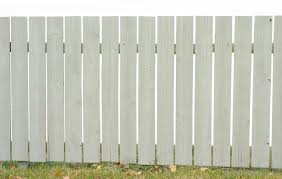 Types Of Garden Fences - what is a perimeter fence with pictures