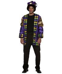 mardi gras king and costumes mardi gras king costume costume king costume at