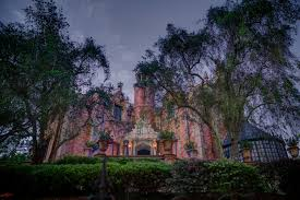 haunted mansion wallpapers group 45