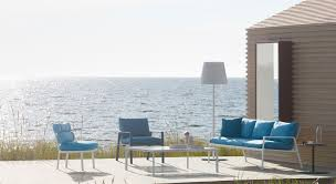 Best Patio Furniture Brands - kettal outdoor timeless furniture