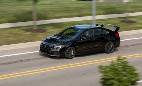 subaru impreza wrx 2018 subaru wrx sti reviews subaru wrx sti price photos and specs