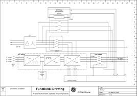 ups system schematic wiring diagram simonand