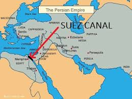 location canap suez canal location on map suez canal map printable us