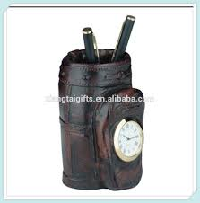 clock pen holder clock pen holder suppliers and manufacturers at