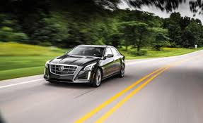 lexus isf twin turbo drag accident 2014 cadillac cts vsport twin turbo v 6 test u2013 review u2013 car and driver