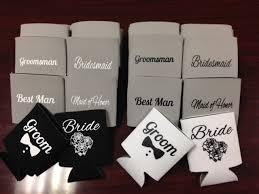 personalized koozies for wedding sm photo 33 odyssey custom designs