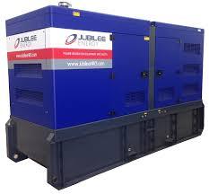 diesel generator 600kva jubilee energy