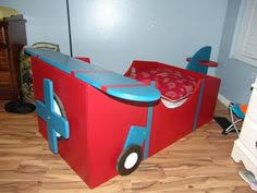 Airplane Bed Airplane Bed Google Search For Mom Pinterest Airplanes